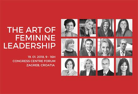 Feminine-konferencija