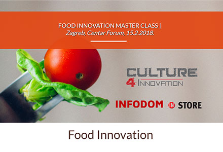 Food-inovation