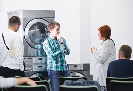 laundry-system-forum