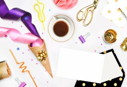 Nađite kreativan način promocije svog događanja web