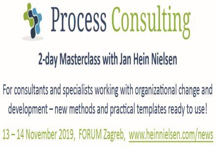 precess consulting masterclass