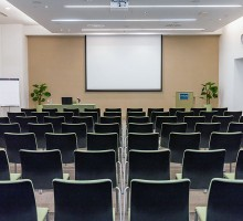 Dvorana Ljude auditorij
